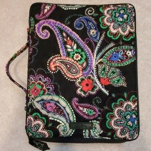 Padded Tablet Case with handle